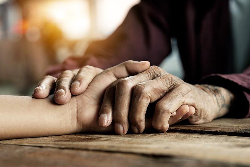 Corso costellazione familiare - Incontro a mio padre